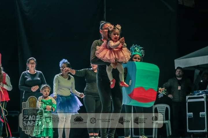 Zaquesazipa Fest