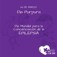 Día purpura