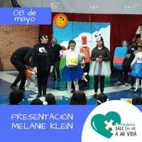 presentación Melanie Klein